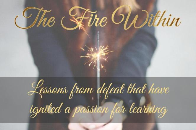 Fire Within Webpage Image