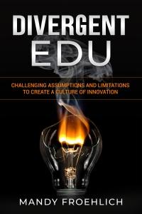 Divergent EDU Cover